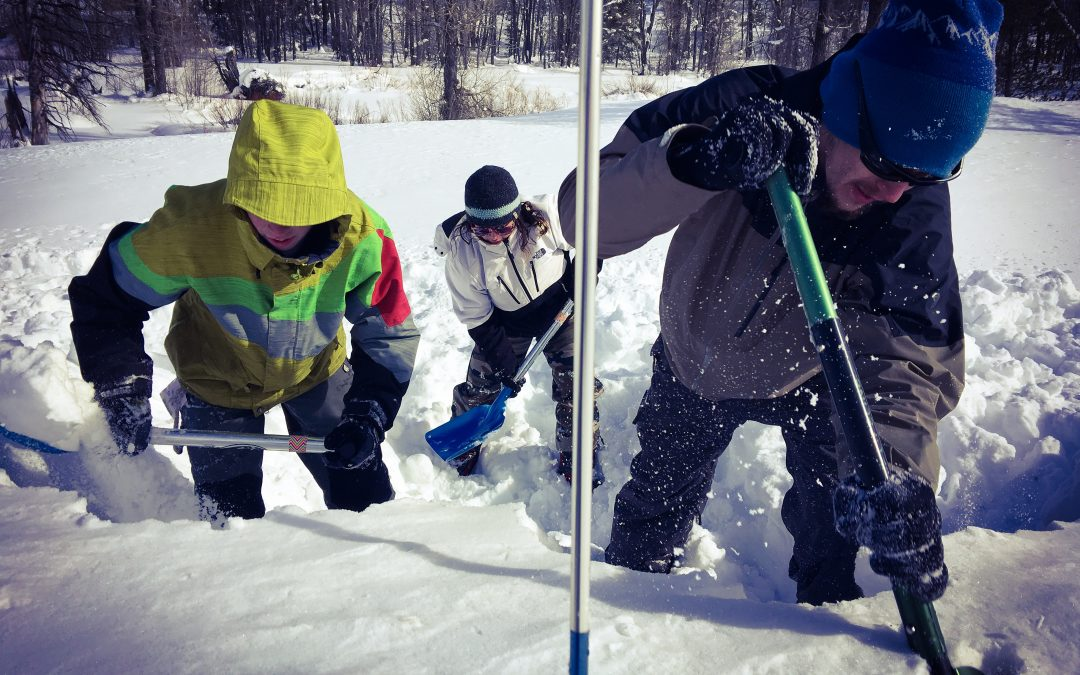 Is There a Right of Passage in the Backcountry?